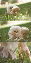 Goddess of the Forest 2 by MySweetQueen-Dolls