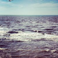 135 Sea by DistortedSmile
