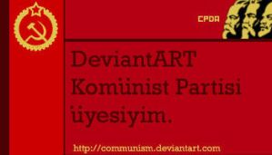 CPDA Membership Card TURKISH by The-Necromancer