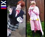 APH: Scotland and Russia by DePleur