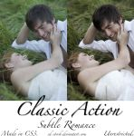 Classic Action by sd-stock