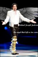 An angel that left us too soon by shannonjade197