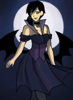 Saratta The vampiress by sofia-1989