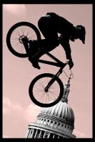 St Pauls Freeride by Whippet07
