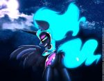 .:Hope you have scary Nightmare Night 2:. by gamermac