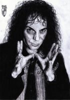 Ronnie James Dio - The Immortal Maestro by HexenStar