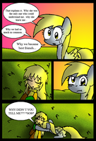 Derpy's Wish: Page 177 by NeonCabaret