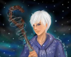 Jack Frost 2 by minjimouse
