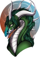 COM: Emerald by HarrietMilaus
