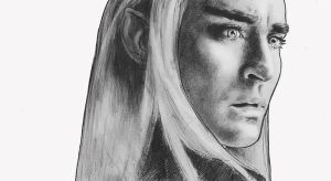 Thranduil 2 by icagic