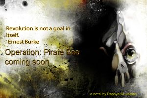 Operation Pirate Bee Ad 14 by rmj7