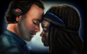 Richonne by ItachifoREVer7x
