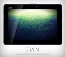 Grain by xxRapeKxx