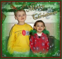 Merry Christmas 2006 by annora