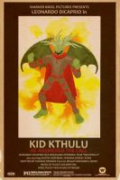 Kid Kthulu the Movie by Hartter