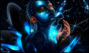 Android by StormShadownGFX