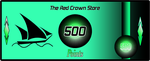 My Currency 500 Points by TheRedCrown