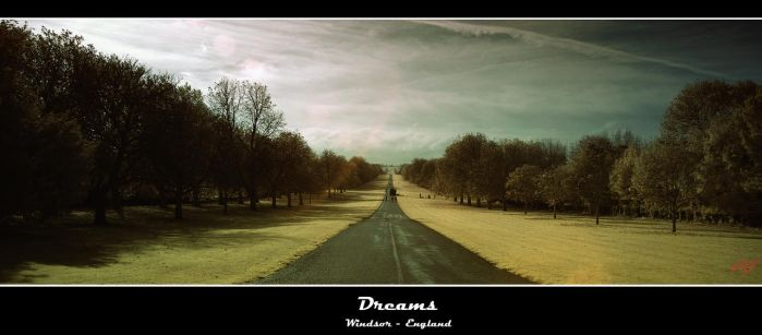 Dreams by neoxavier