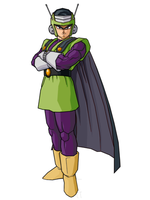 Cell... Humanized by SuperBooney