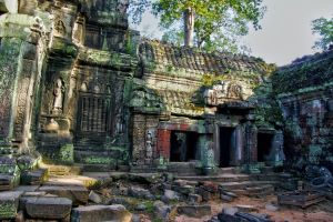 Ta  Prohm 1 by CitizenFresh