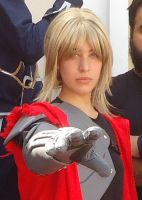 Me as Edward Elric by HaruTears