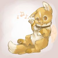 Sweet Melody by top-hat-sythe