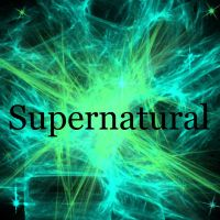 Supernatural by SinIxto