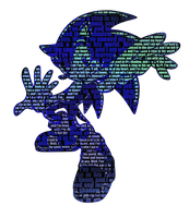 Sonic Typography Design by n3ur0xyd3