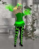 The Enchantress by hotrod5