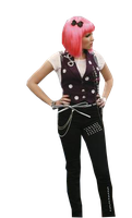 Emily Osment PNG by itsthesuckzone