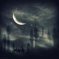 1001 Nights III by lostknightkg
