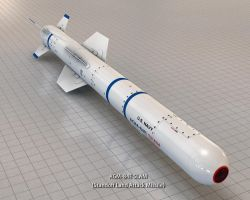 AGM-84E SLAM Complete by 2753Productions