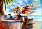 Mercy by Deadguybeer