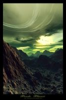 Pendo Planet by spectral-design
