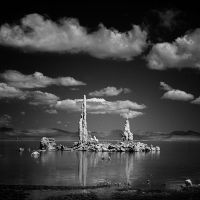 Mono Lake by Hengki24