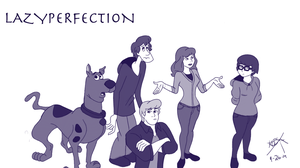 Now What? by LazyPerfection