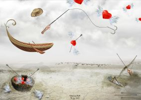 Battle Of Lovers by Mohammedradhi