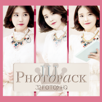 Photopack IU 007 by DiamondPhotopacks