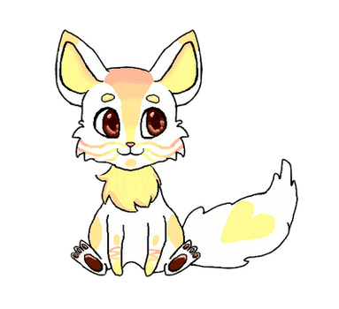 ANIMATED ADOPTABLE sonny by Mille221B