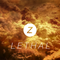 Lethal-Z - Album Cover ART by Kingmertel