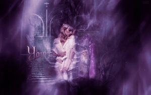 Be yours Header by lucemare