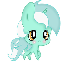 Little Lyra by Wisterya