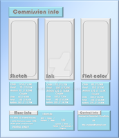 Commission Info---OPEN--- by AixaRawr