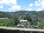 Baguio City from a Distance by LuGiAdriel14