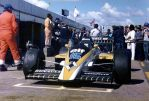 Renault RE60 B (Great Britain 1985) by F1-history