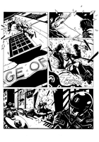 Noir page 2 from Mister No by Av3r