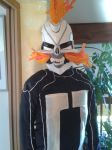 My All New Ghost Rider Cosplay 2 by CeramicHearted