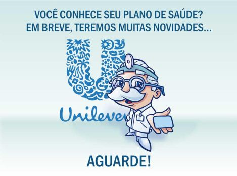 Unilever by rodmessias