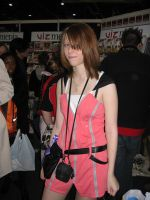 Expo 2008 - Kairi 1 by sassie-kay