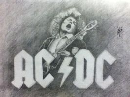 AC DC by Veyrong